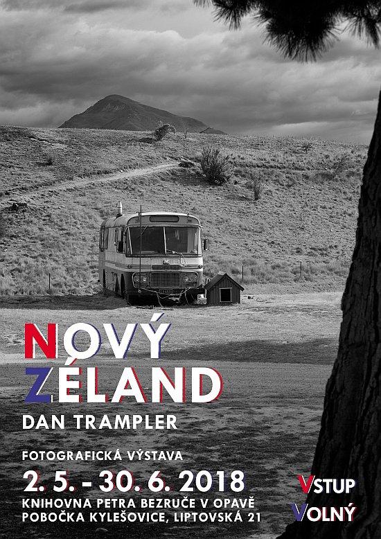 Dan Trampler - Nový Zéland
